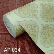Wallpaper Dinding WALLPAPER 125.000 54 ap_034