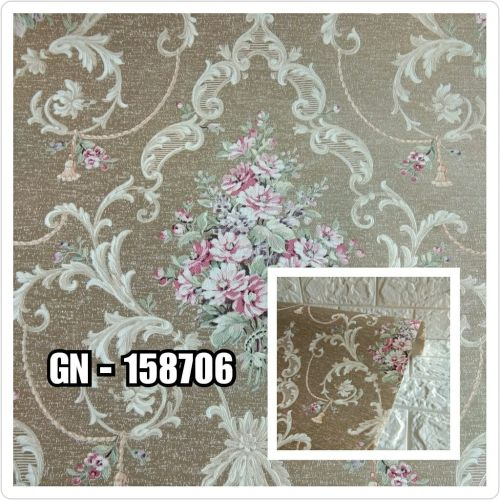Wallpaper Dinding WALLPAPER 125.000 117 gn_158706