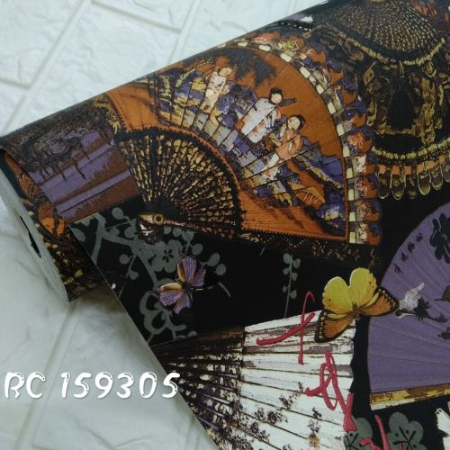 Wallpaper Dinding WALLPAPER 125.000 85 rc_159305