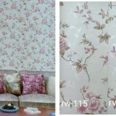 Wallpaper Dinding THE RENSA WALL !!! 34 rw_115_116_117